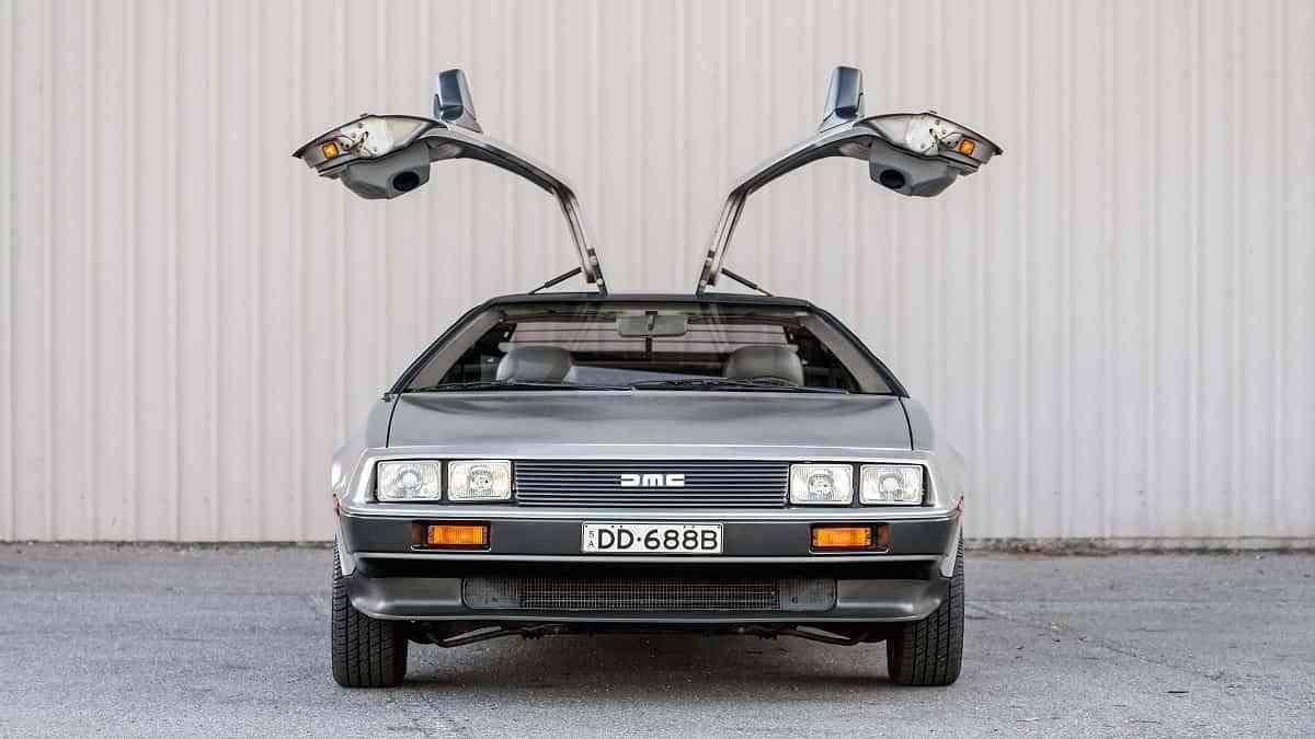 ¿Qué seguro necesitarían los coches más frikis del cine? 3