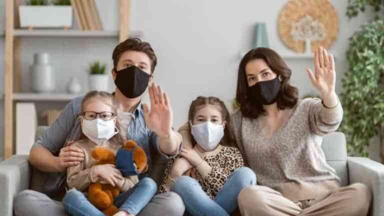 4 de cada 10 familias sostienen que la pandemia los unió, de acuerdo a un estudio de Qustodio