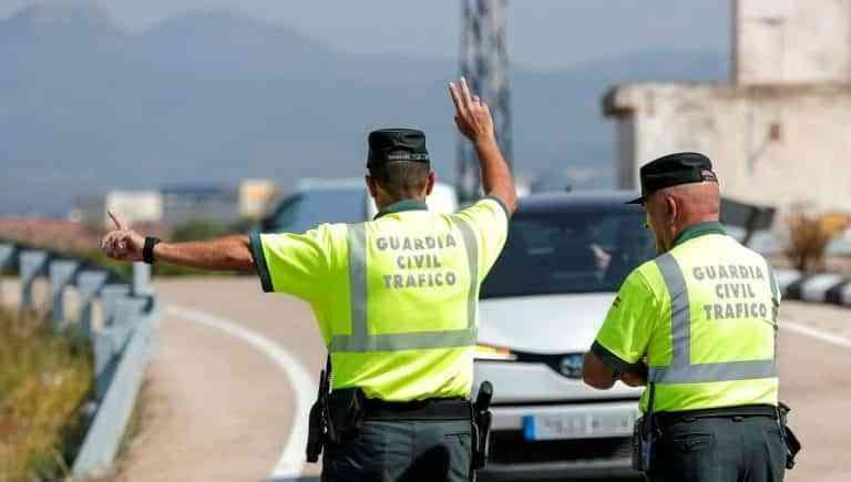 El 83% de los conductores españoles que ignoran normas de tráfico, también lo hacen con las medidas sanitarias