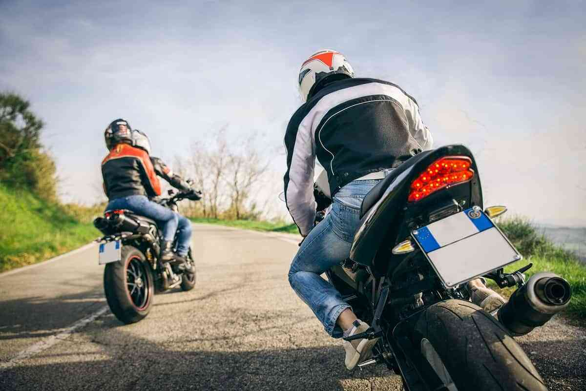 Aspectos a tener en cuenta a la hora de contratar un seguro de moto 3