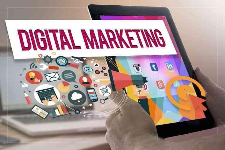 Una agencia de marketing digital en Madrid podría ayudar a tu negocio