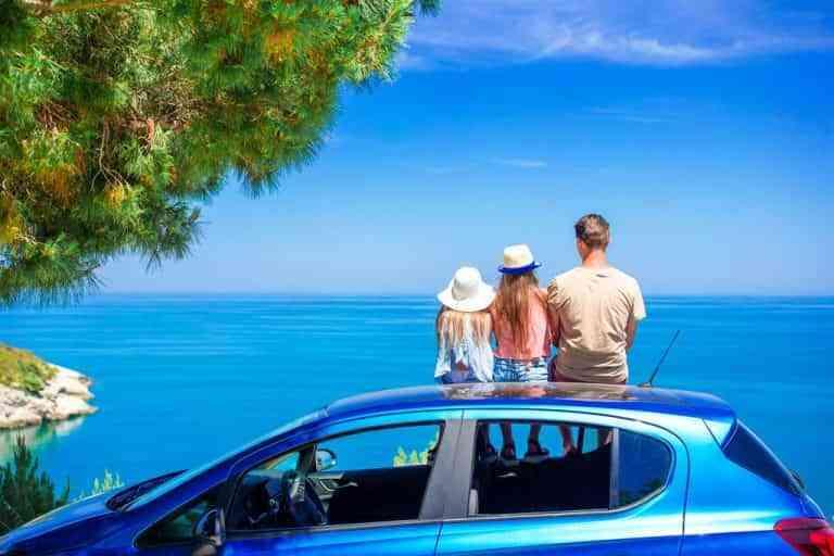 Cinco consejos para tener el auto a punto antes de las vacaciones de verano