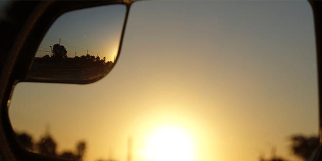 Olas de calor: efectos en el vehículo y el conductor