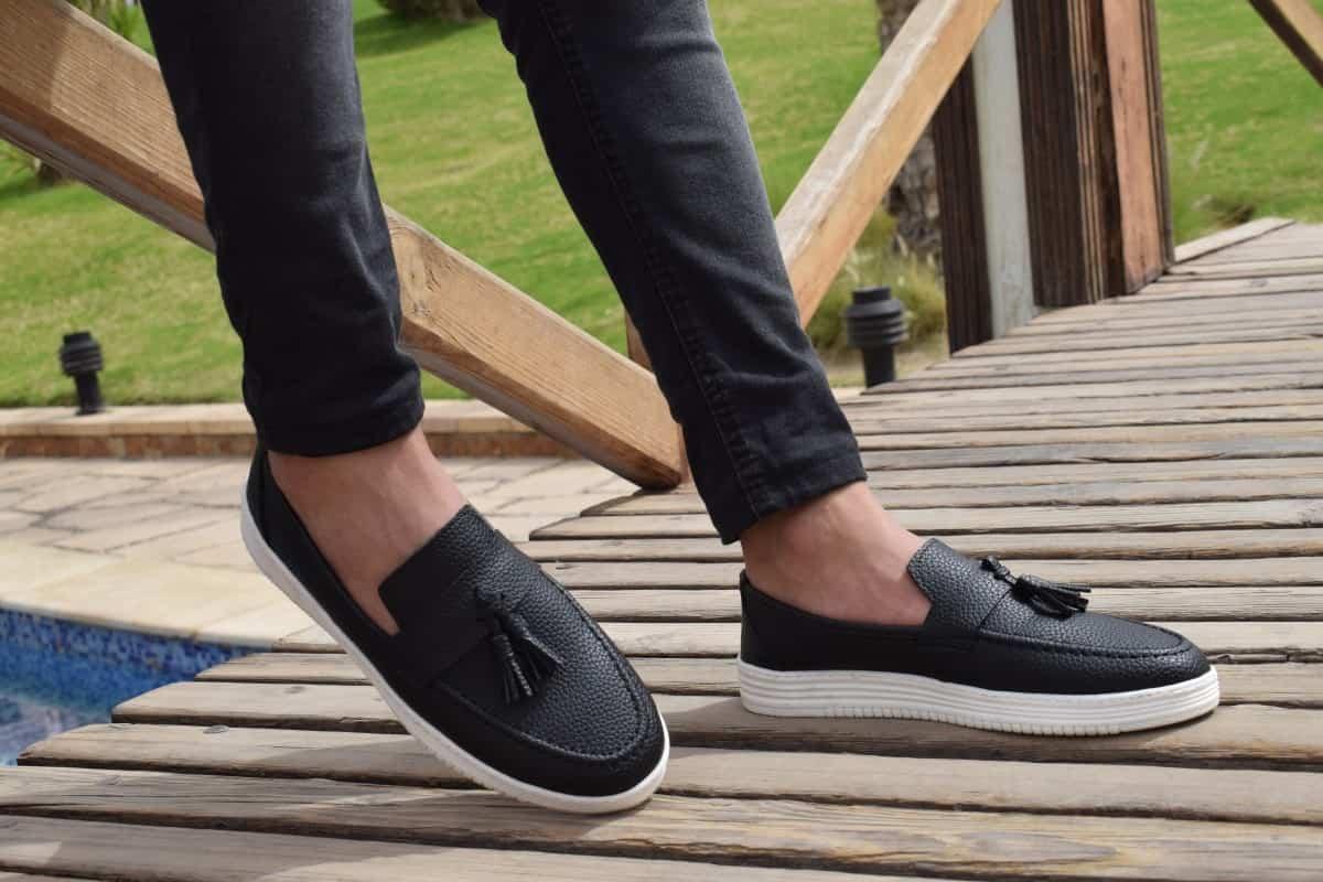 Lo más nuevo en calzado de hombre para esta temporada 3
