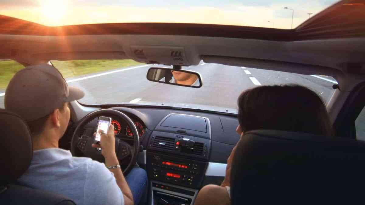 Calor y falta de previsión: los enemigos de los conductores en los viajes de verano en coche 3