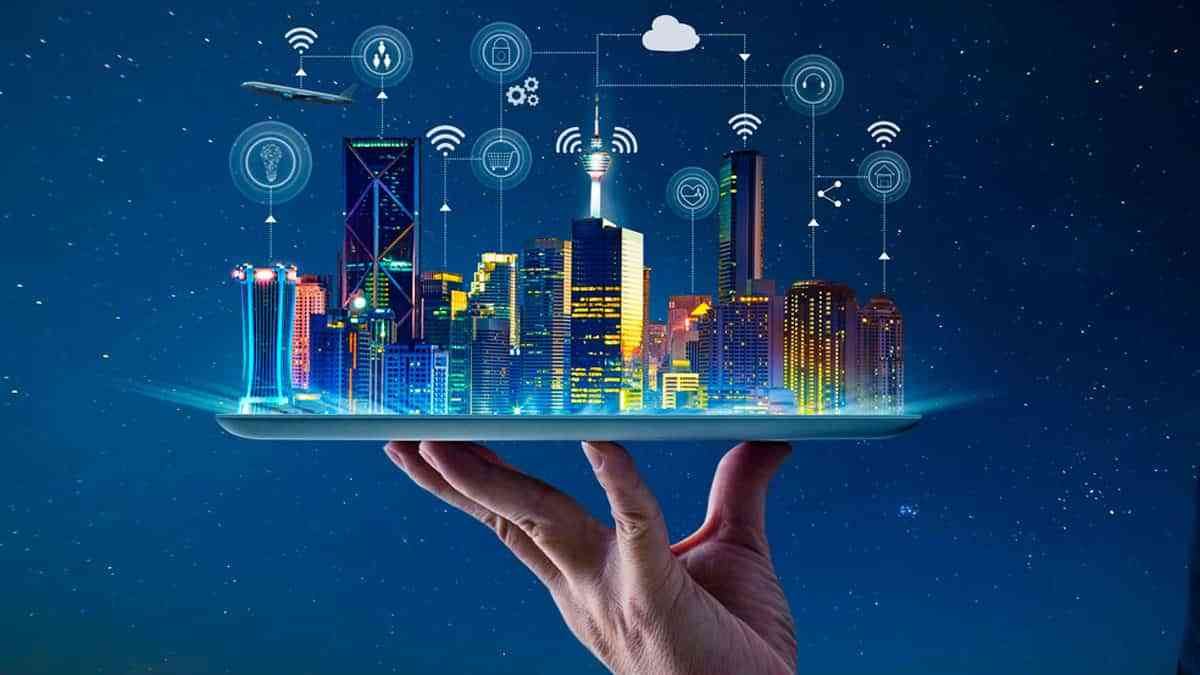 Ciudades inteligentes, un futuro que ya es una realidad 12