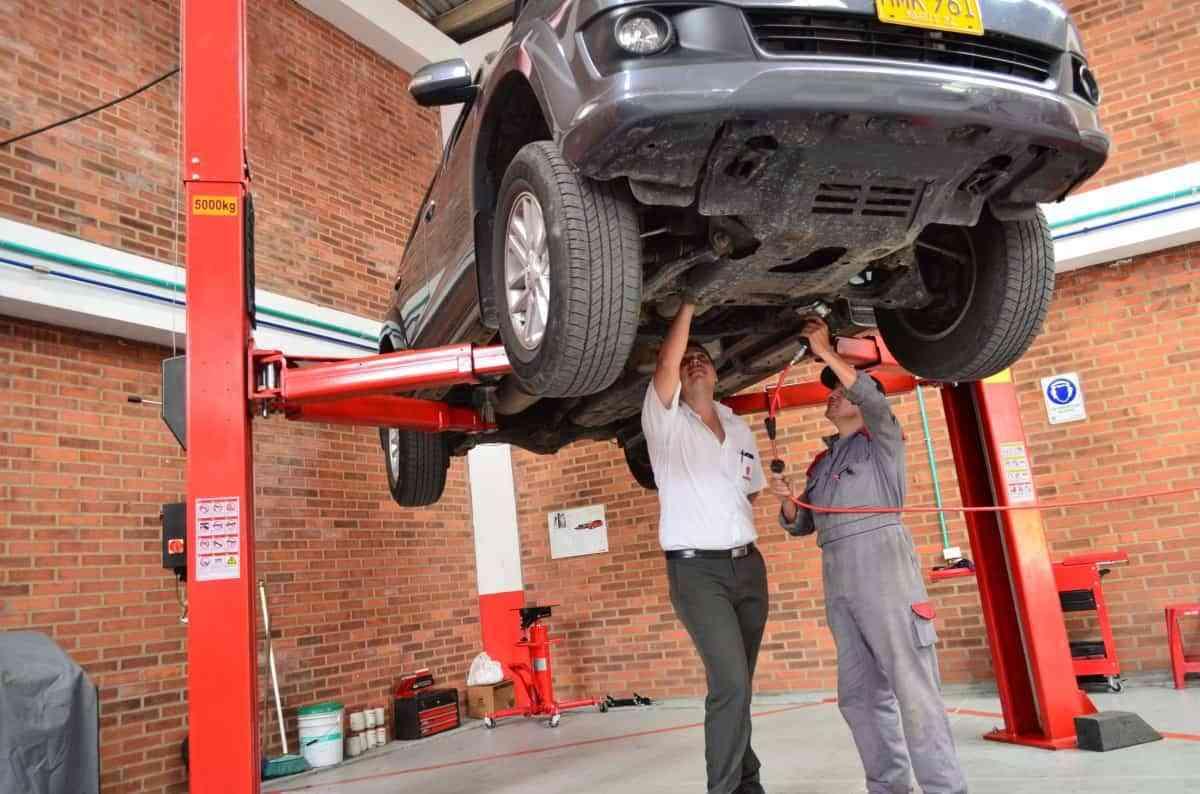 La importancia de acudir a un taller oficial para poner a punto tu coche 3