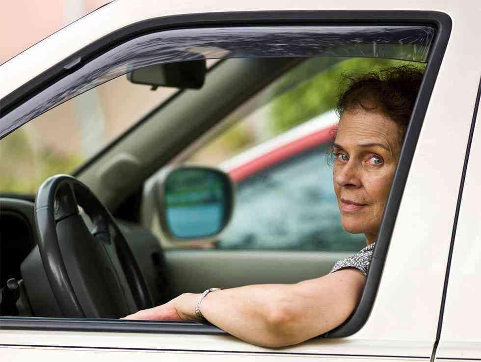 Multas en verano, ¿Cómo circula el conductor español? 8