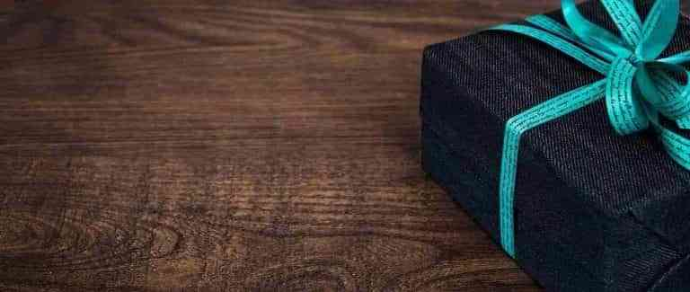 10 regalos para el amigo invisible: ideas originales