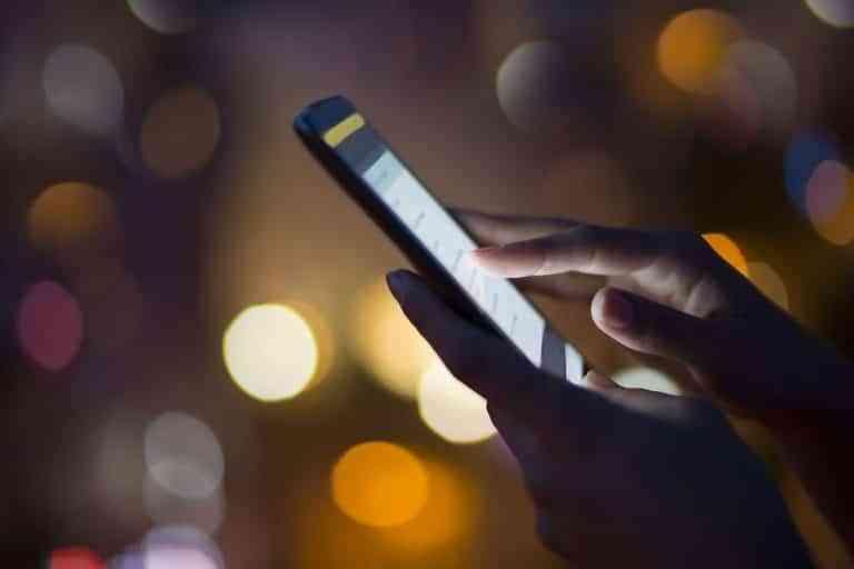 Razones por las que tu señal de celular es cada vez peor