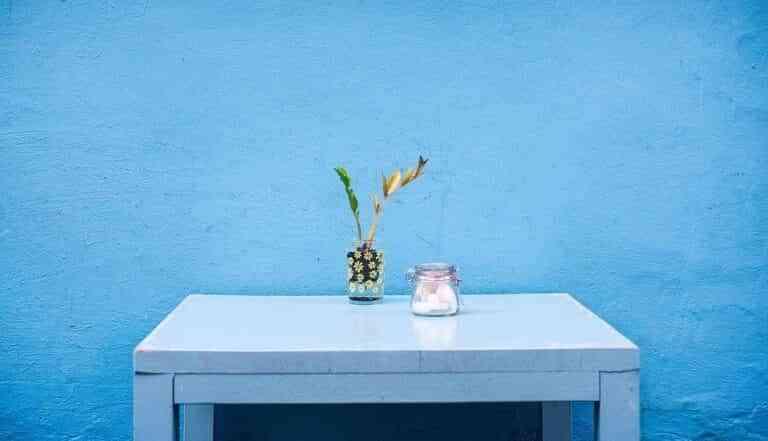 Los muebles esenciales para tu primera casa