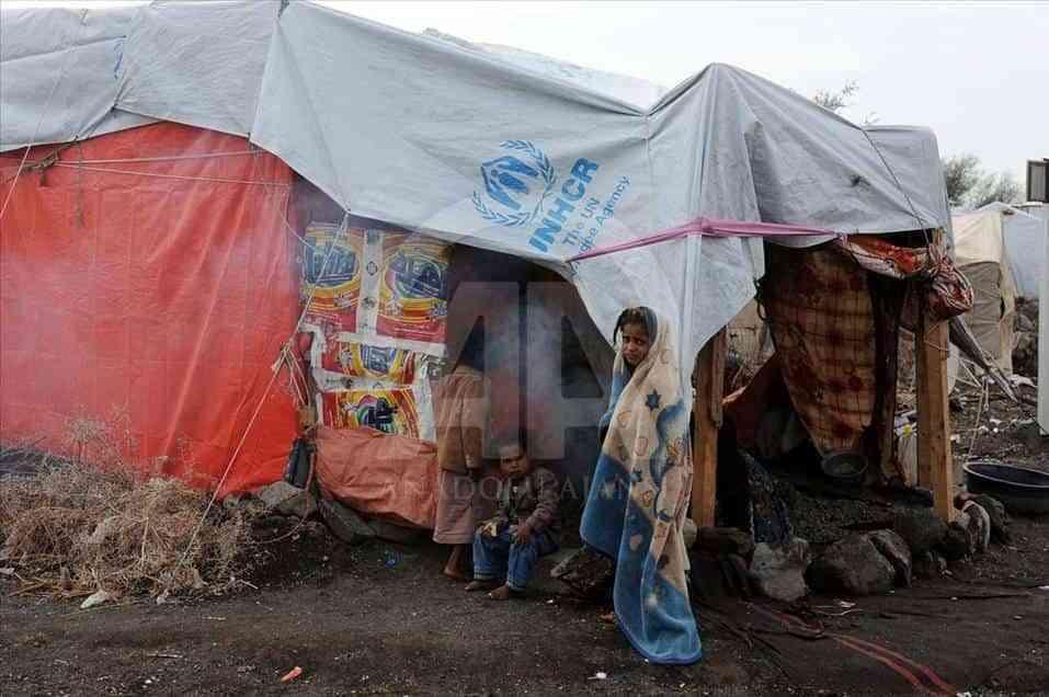 Yemen: la peor tragedia humanitaria necesita tu ayuda 3