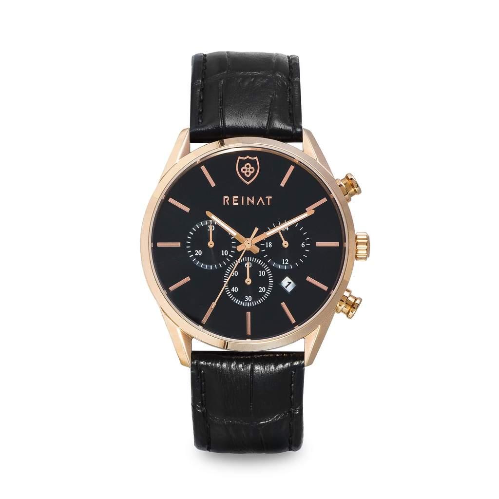 Relojes elegantes, los complementos que nunca pasan de moda 6