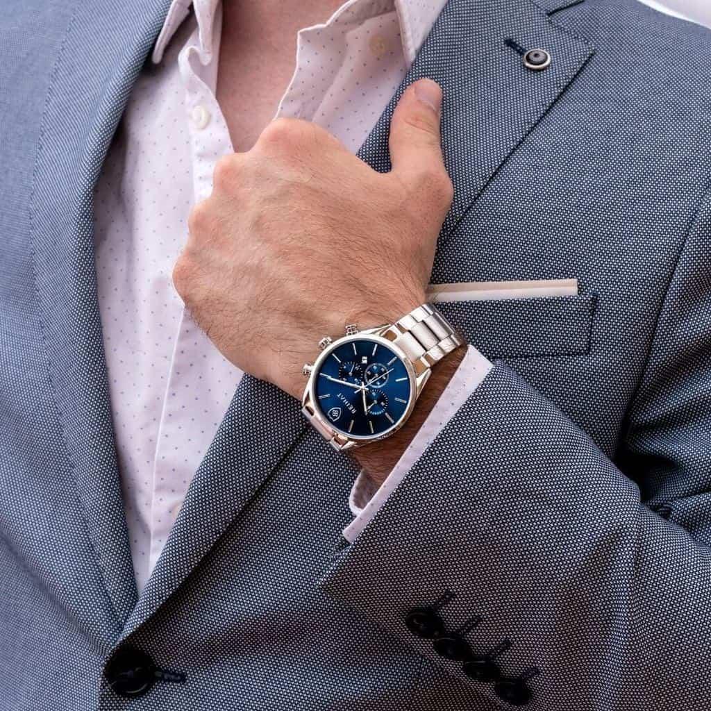 Relojes elegantes, los complementos que nunca pasan de moda 5