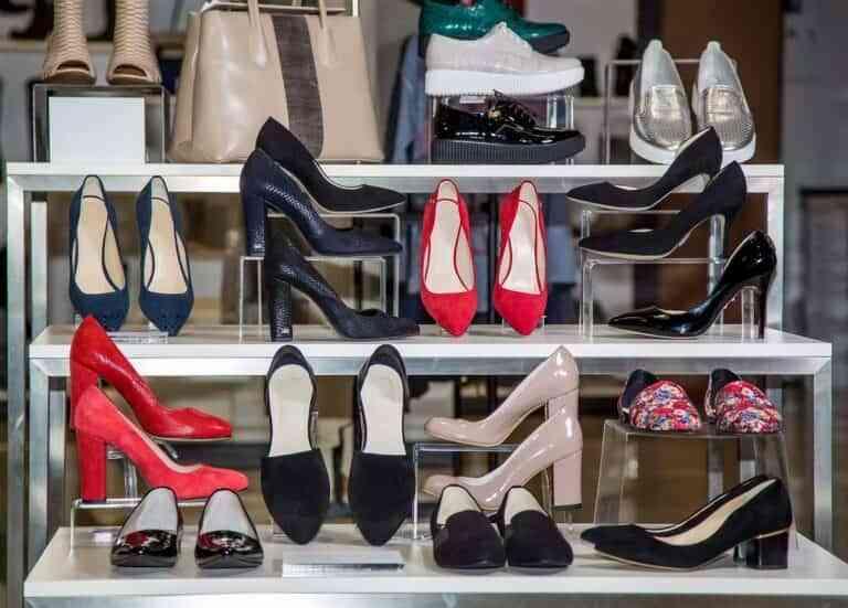 Zapatos que serán tendencia a lo largo de la próxima temporada Otoño/Invierno