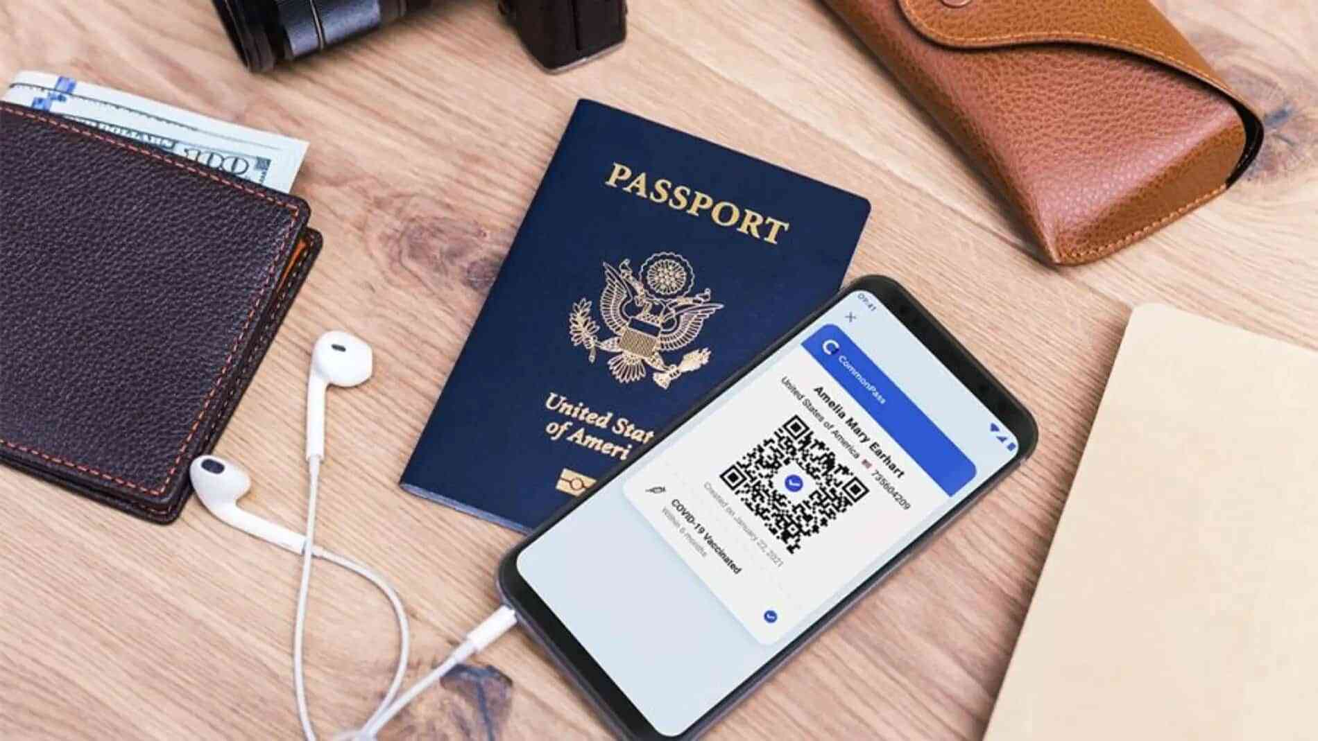 España, pionera en los Pasaportes COVID con certificado cualificado 5