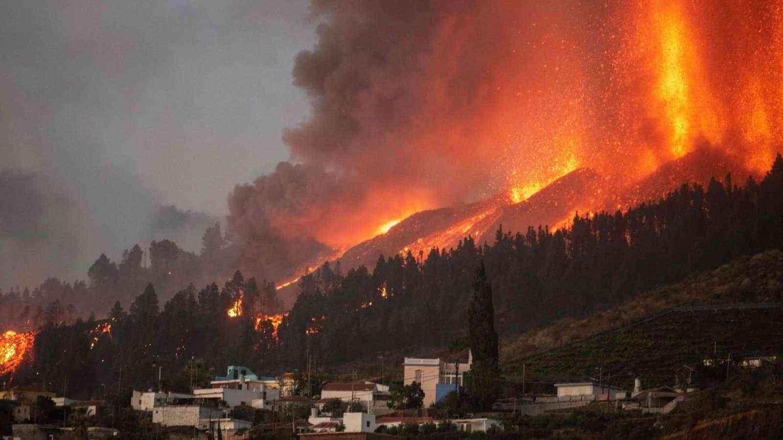 ¿Quién me cubre los daños en caso de erupción volcánica? 3