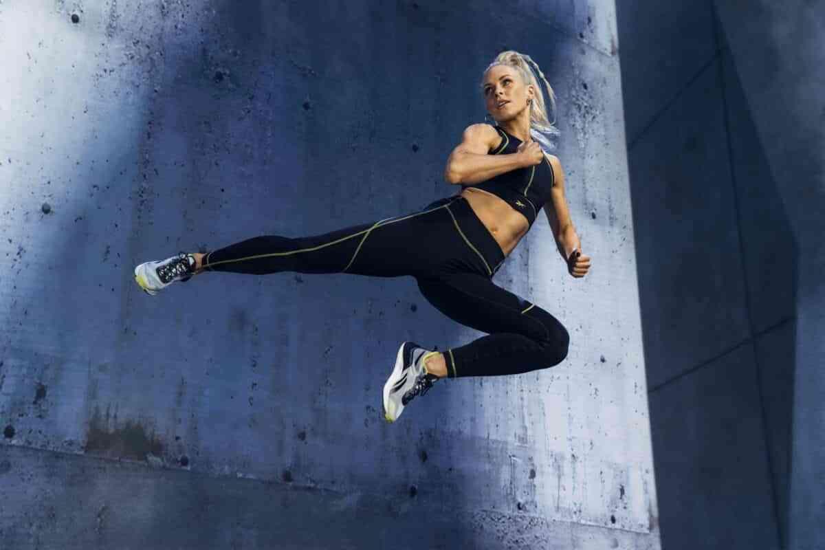 El regreso a los gimnasios aumenta entre los amantes del fitness 1