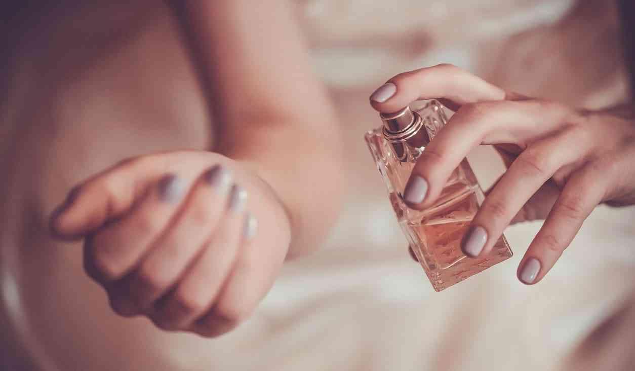 Ranking de los mejores perfumes para mujeres 2021 2