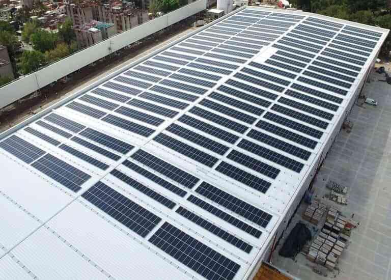Energía solar, la mejor solución para reducir la factura de la luz de las empresas