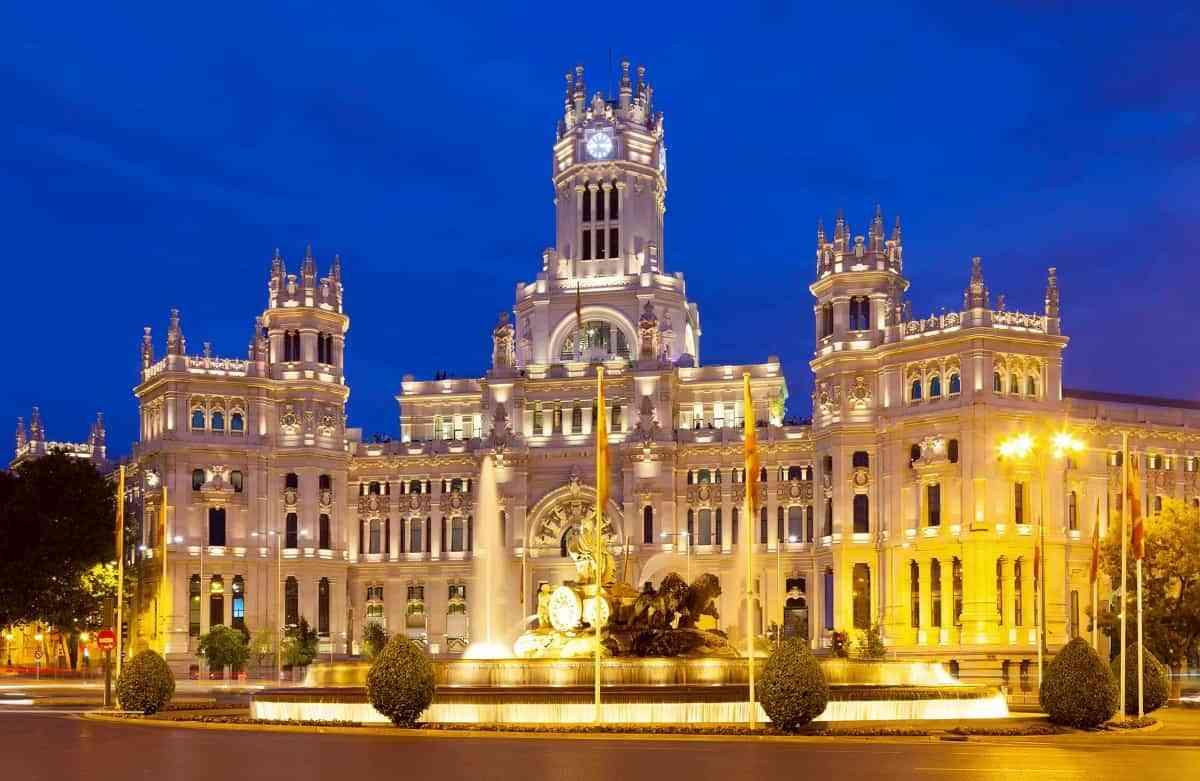 Planes románticos para parejas en Madrid que nunca fallan