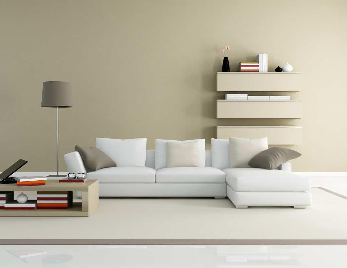 Consejos para elegir el sofá según el tamaño de tu salón
