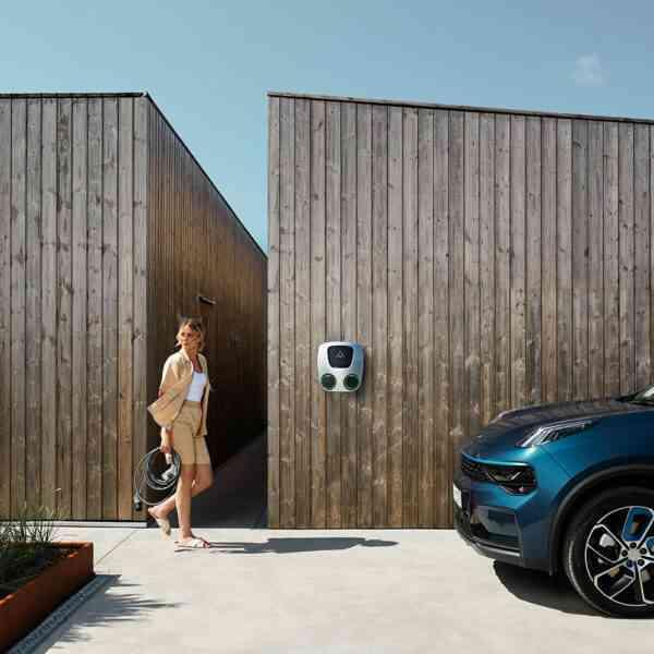 Charge Amps llega a España con sus soluciones para la carga de vehículos eléctricos de alta eficiencia y sostenibilidad