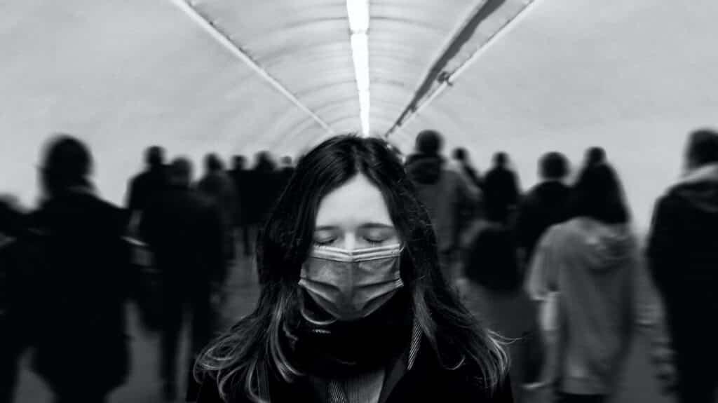 La depresión, uno de los principales problemas en la sociedad española 11