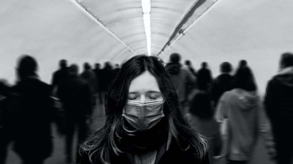 La depresión, uno de los principales problemas en la sociedad española