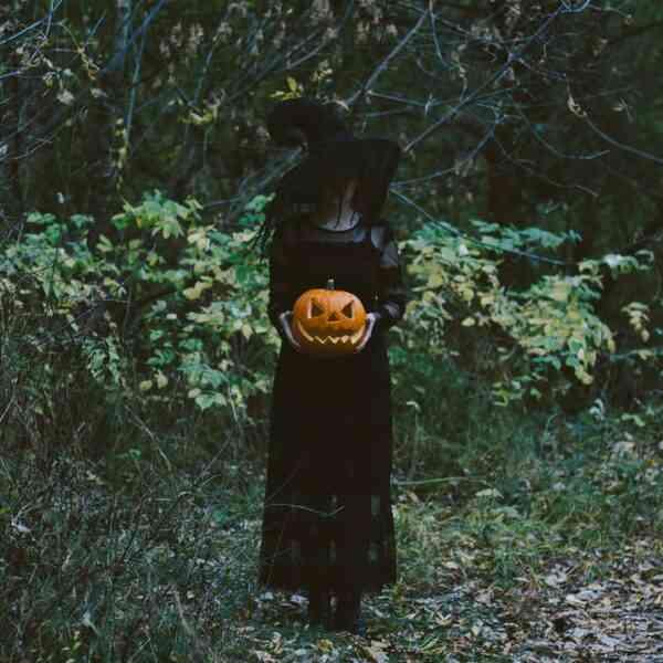 Manchas de Halloween, como quitarlas