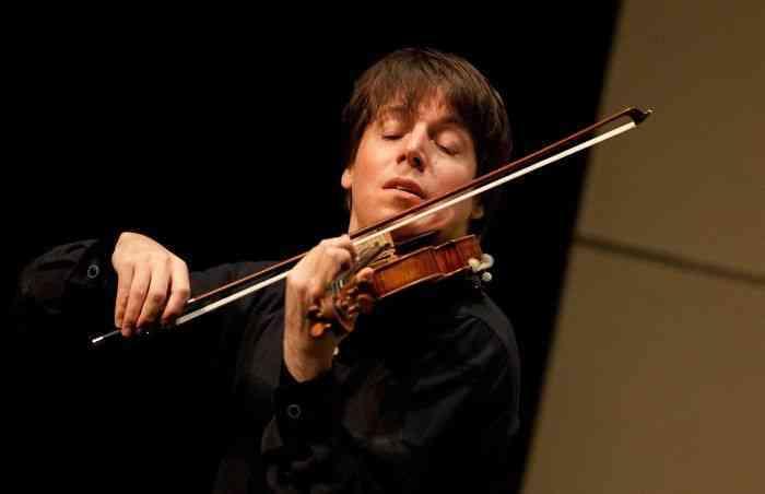 Joshua Bell y su Stradivarius de cuatro millones de dólares abren la temporada de Ibermúsica
