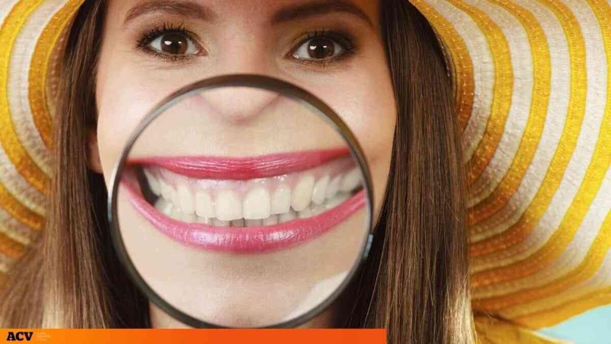 Los españoles y su sonrisa: no llegan al notable